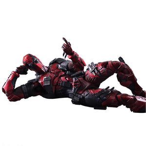 Figurine Marvel - Deadpool 26CM