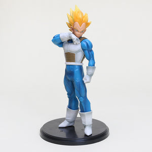Figurine Dragon Ball Z - Vegeta 18 cm