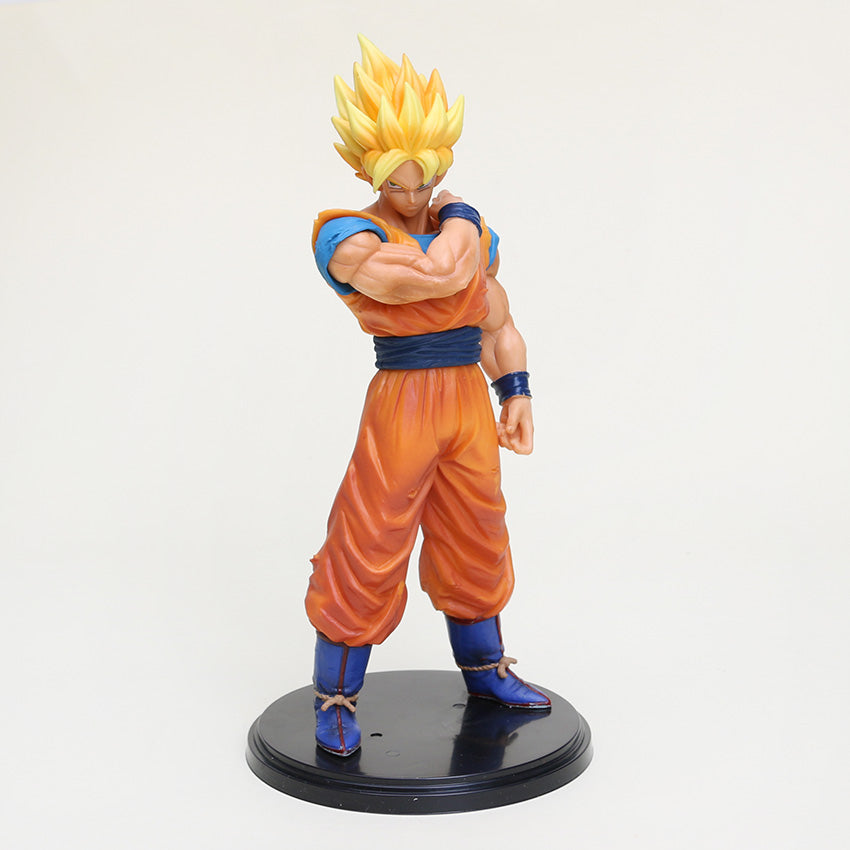 Figurine Dragon Ball Z - Son Goku 20 cm