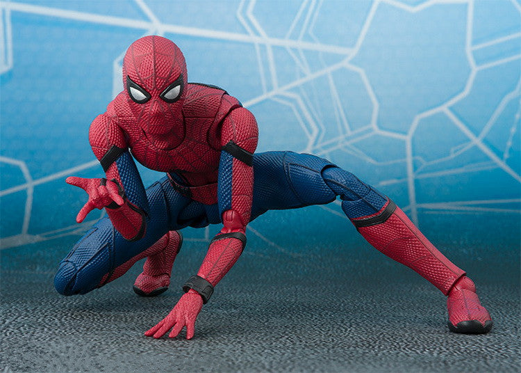Figurine Marvel - Spiderman 15CM