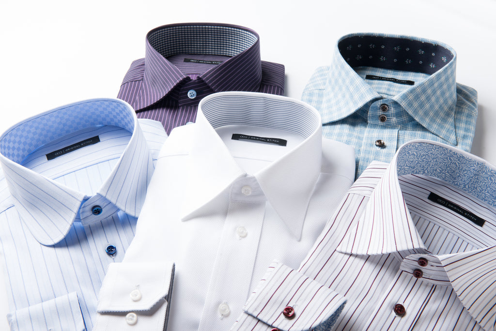 Is It Better To Buy Off The Rack Or Custom Made-To-Measure Dress Shirts?