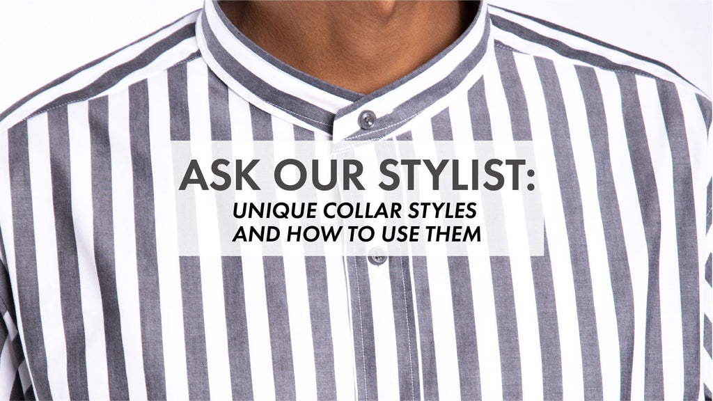 Unique Collar Styles and How to use them