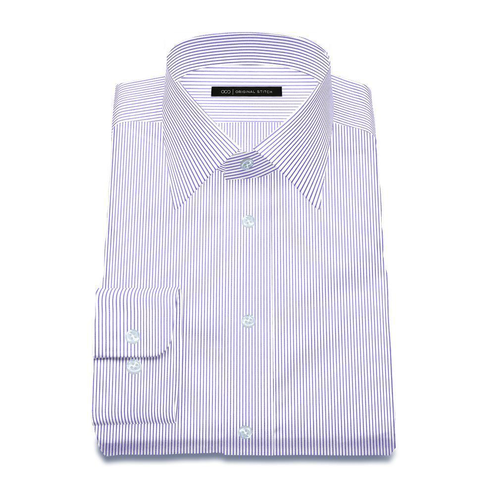 Tight Stripe: Summer Purple