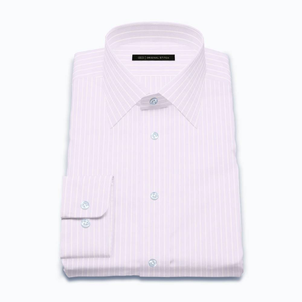 Lilac Candy Stripe EC