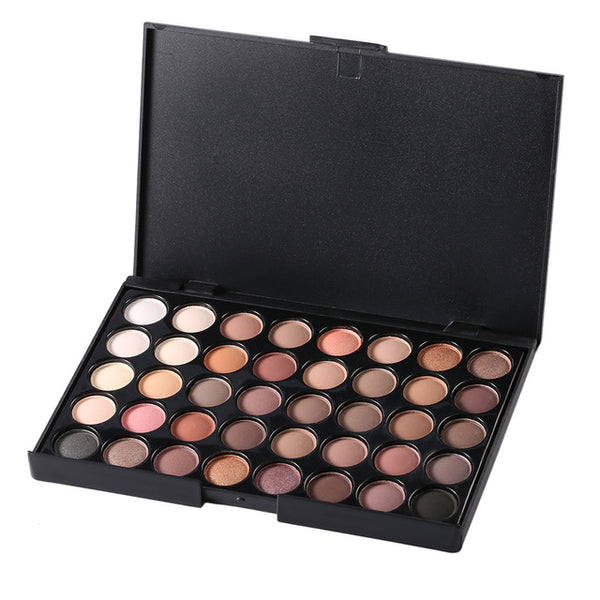 40 Colors Professional Makeup Palete Eye Shadows