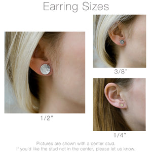 Coordinate Earrings - IF Only Pretty LLC