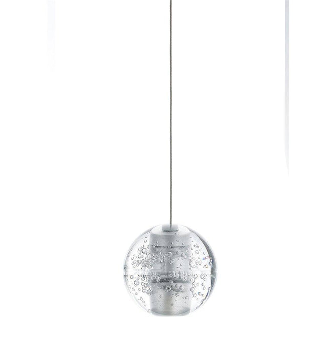 14.1 Single Pendant Lamp - Reproduction