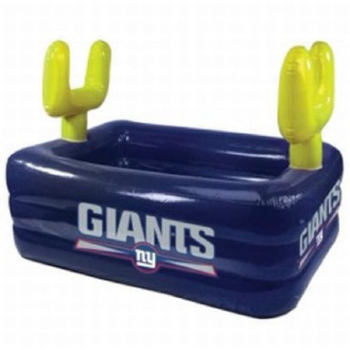 New York Giants Swimming Pool Inflatable Field