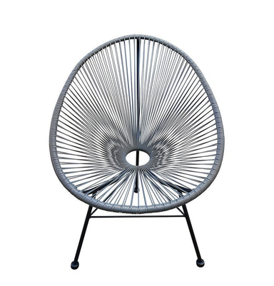 Acapulco Chair - Reproduction Humbly Nobly