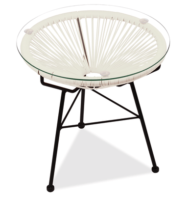 Acapulco Side Table - Reproduction