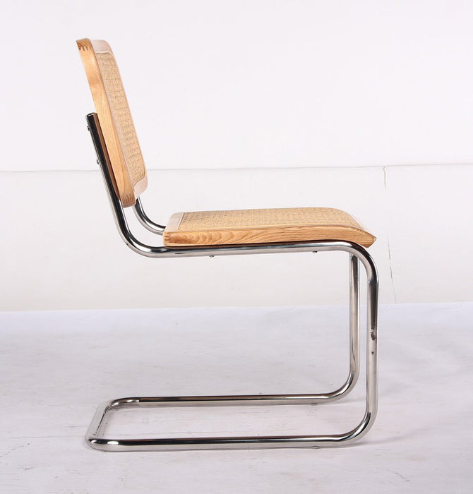 Aias Side Chair Humbly Nobly
