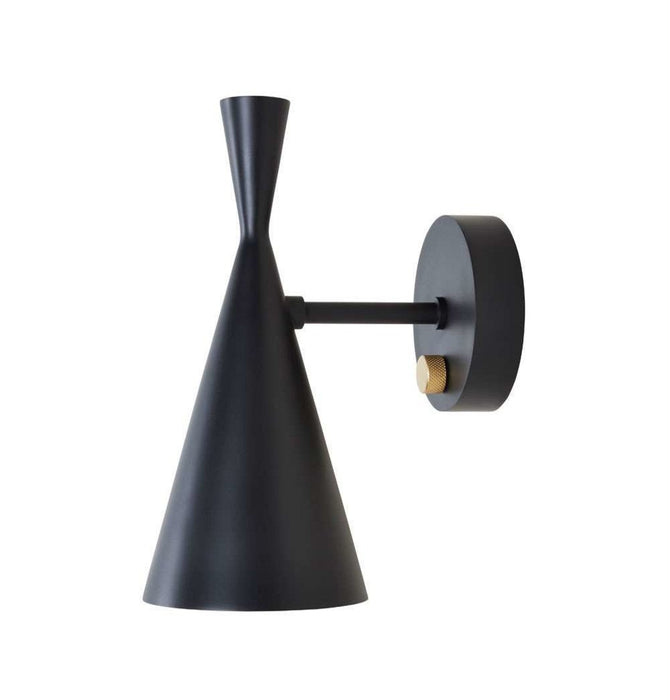 Beat Shade Tall Wall Lamp - Reproduction Humbly Nobly