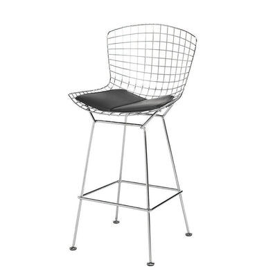 Bertoia Wire Counter Stool - Reproduction