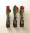 Billow Wall Vases Trio