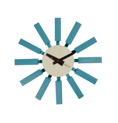 Block Clock - Reproduction