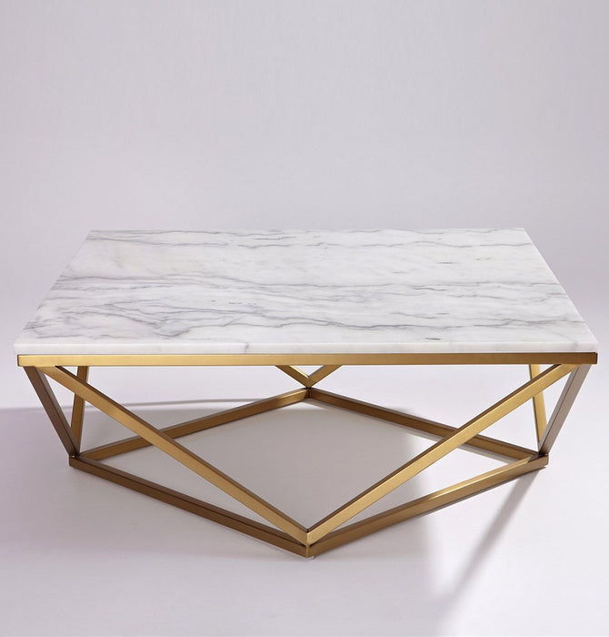 Celeste Marble Coffee Table Home Decor Humbly Nobly