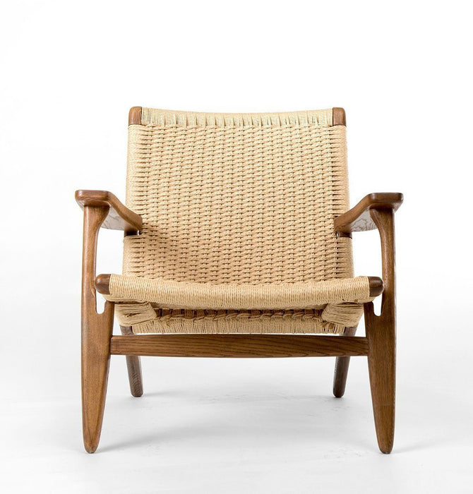 CH25 Easy Lounge Chair - Reproduction