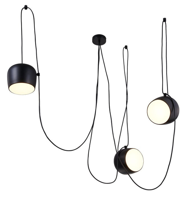 Cindy Pendant Lamp Humbly Nobly