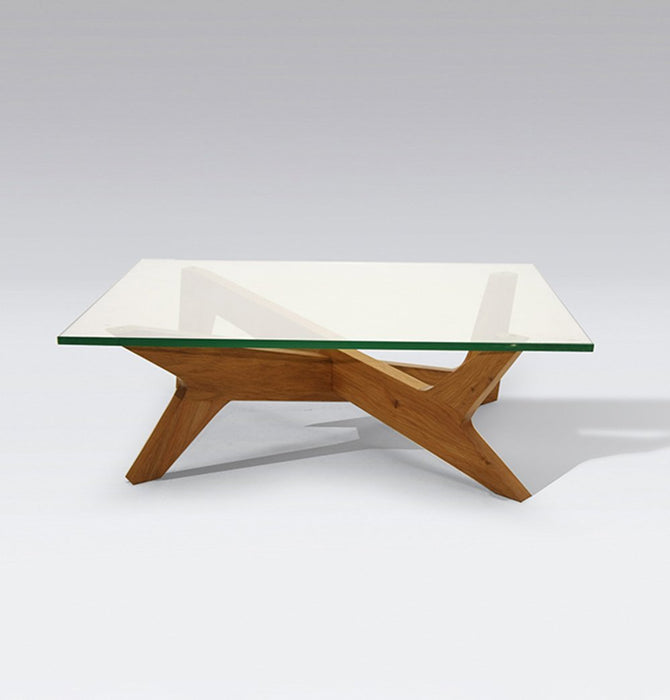 Cross Coffee Table Humbly Nobly
