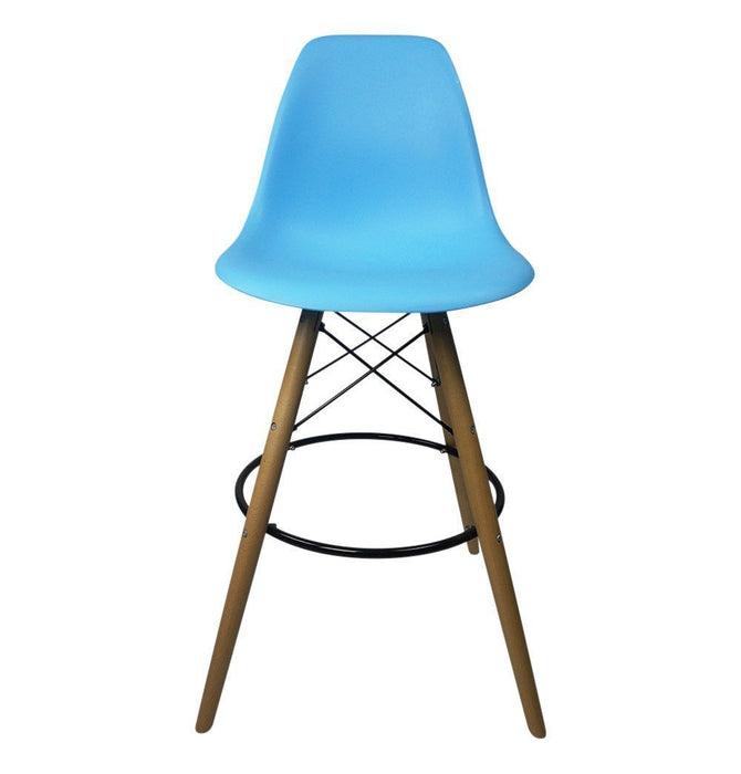 DSW Bar Eiffel Chair Stool - Reproduction Humbly Nobly