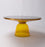 Karin Table Coffee Table - Gold & Yellow Humbly Nobly