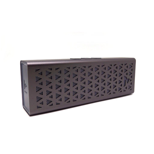 Lightweight Durable Aluminum Wireless Bluetooth Speaker Electronics Humbly Nobly