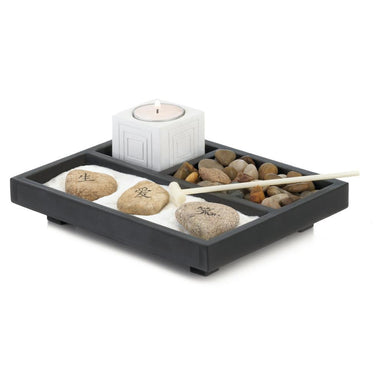 Live Love Laugh Zen Garden Home Decor Humbly Nobly