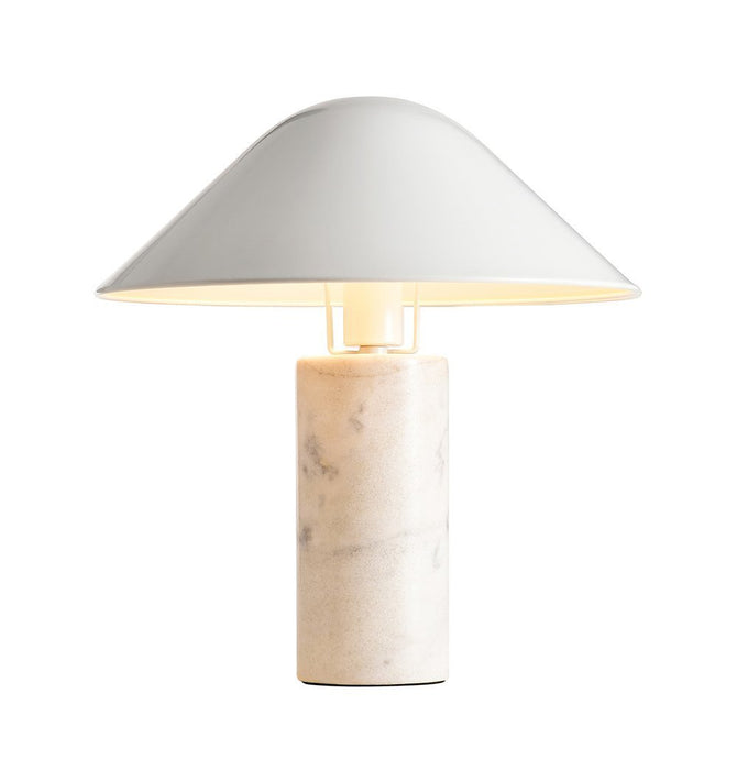 Loane Marble Table Lamp