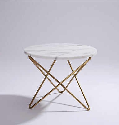 Manon Marble Coffee/Side Table