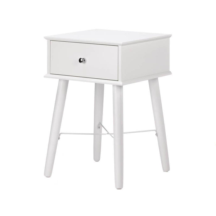 Modern Chic Side Table Home Decor Humbly Nobly