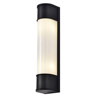 Muriel Wall Lamp Black Humbly Nobly