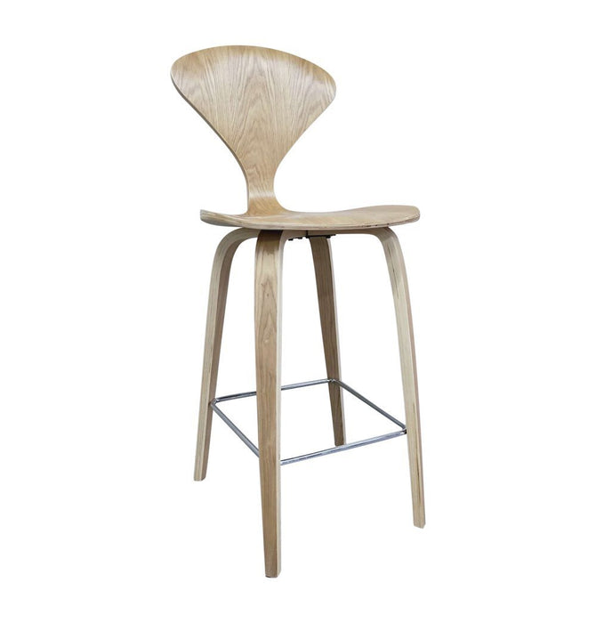 Norman Counter Stool - Ash Humbly Nobly