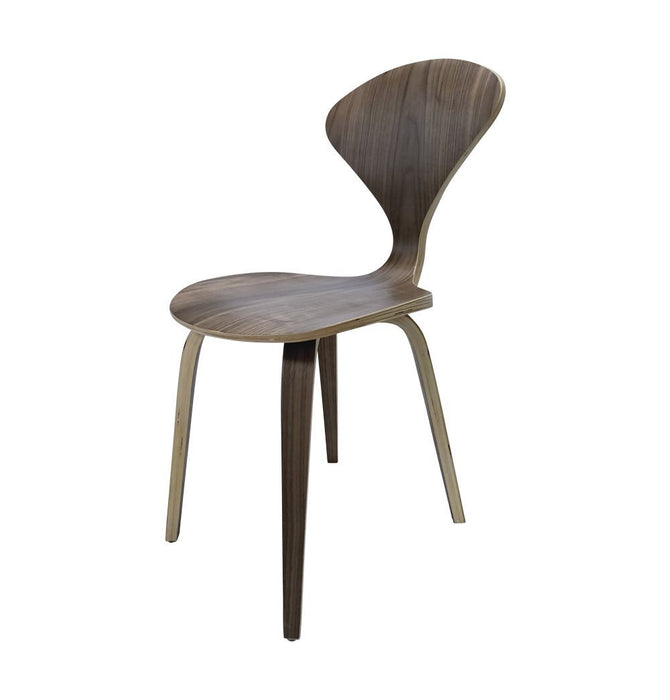 Norman Side Chair - Walnut Humbly Nobly