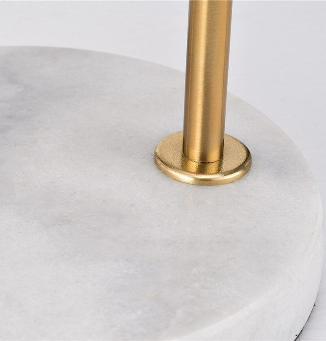 Oda Marble Table Lamp