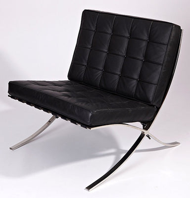 Pavilion Lounge Chair - Reproduction Humbly Nobly