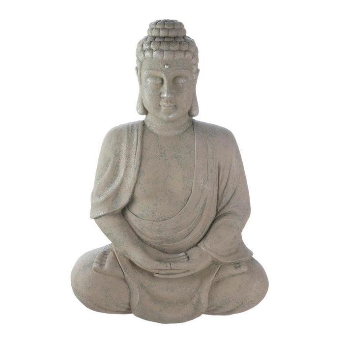 Peaceful Buddha Wall Decor Home Decor Humbly Nobly