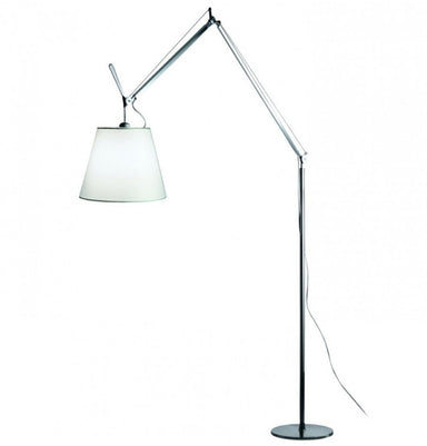 Rikard Mega Floor Lamp Humbly Nobly