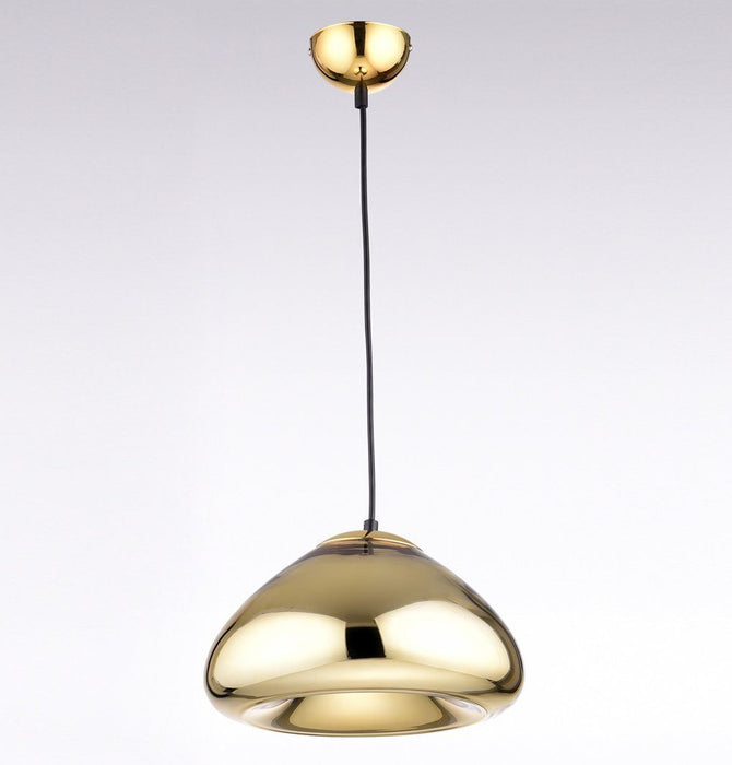 Void Pendant Light - Gold - Reproduction