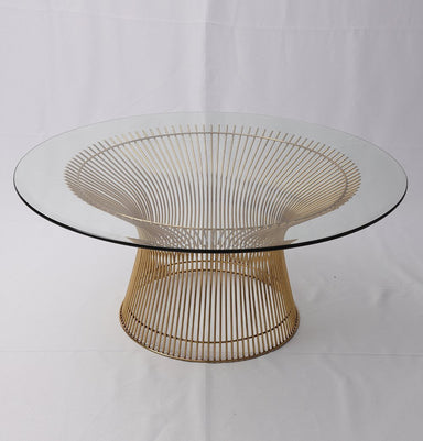 Warren Coffee Table - Reproduction Furniture Humbly Nobly