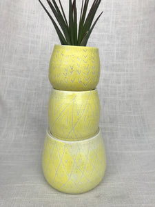 .: pineapple planter :.