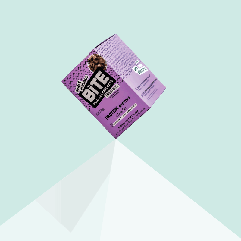 bite snacks cricket protein chocolate