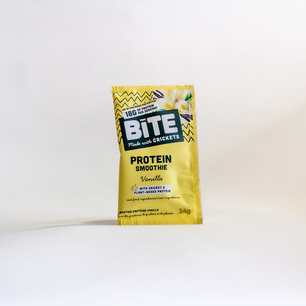 $5 Protein Sample Pouch