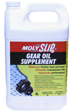 Molyslip G Manual Gear Oil Supplement