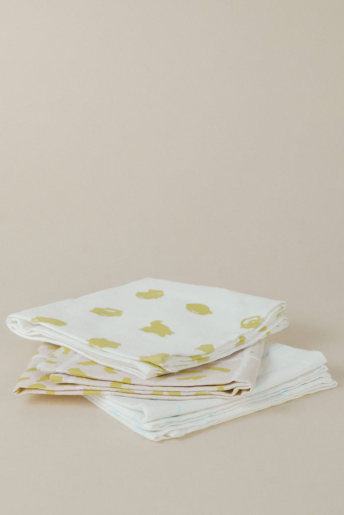 Tea Towel | Grid