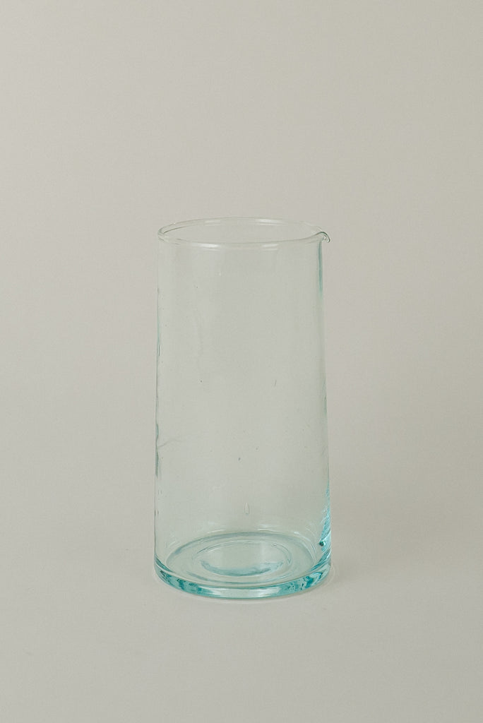 Recycled Glassware | Pitcher
