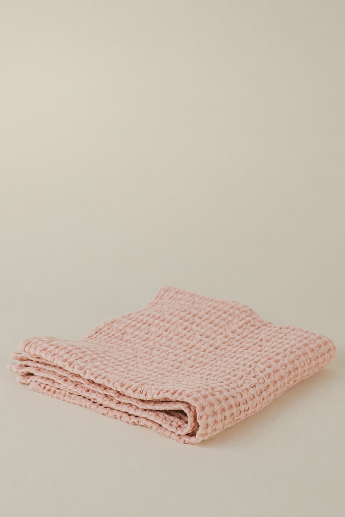 Hand Towel | Blush