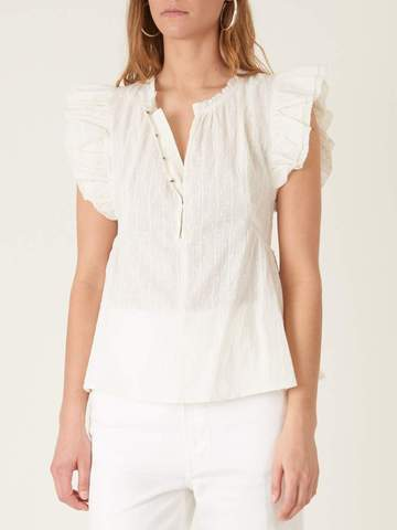 Marina Del Mar | Cream