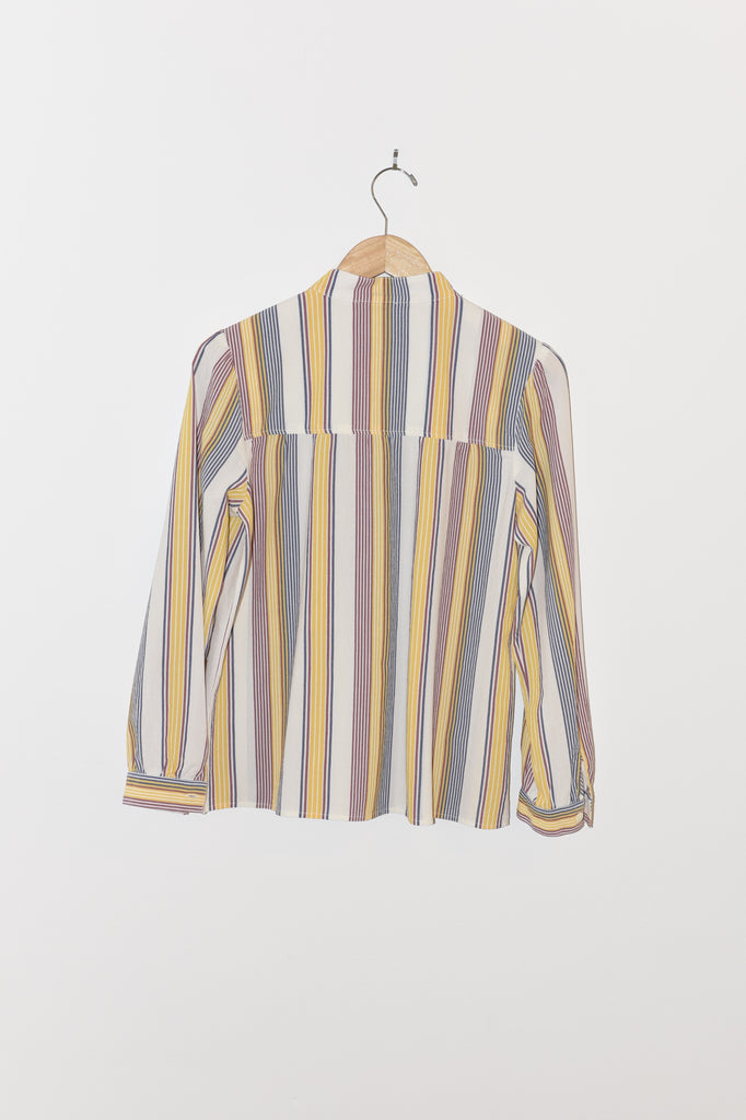 Loula Blouse | Multi