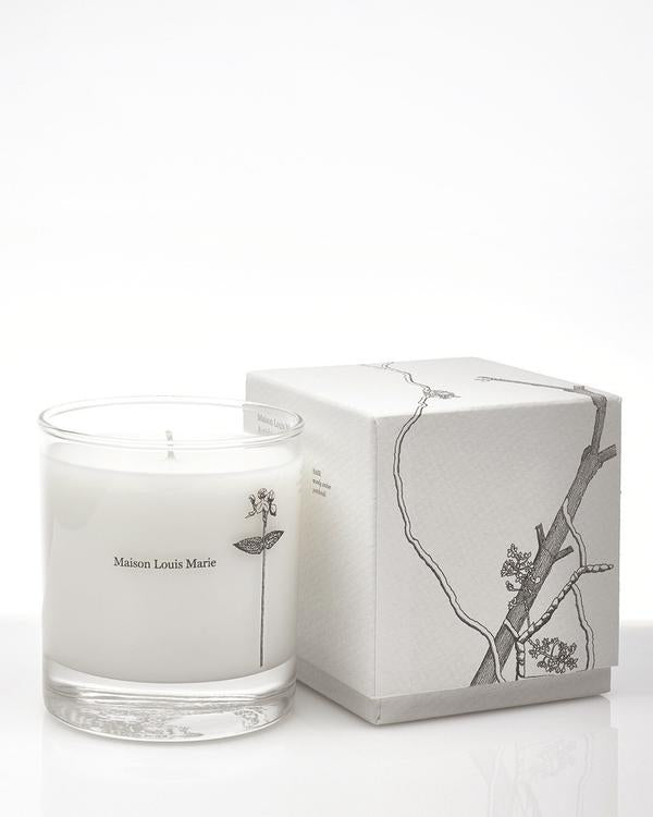 Candle | Antidris/Cassis