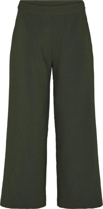 Etna Trouser | Dark Green